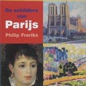 De schilders van Parijs