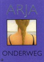 Arja van den Berg