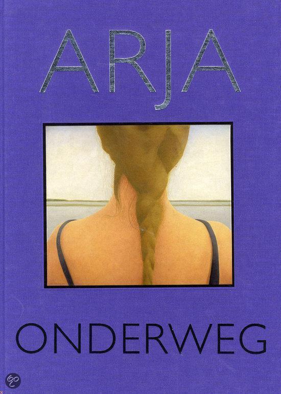 Arja van den Berg - Arja Van Den Berg | Fthsonline.com