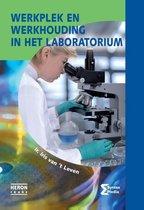 Heron-reeks  -   Werkplek en werkhouding in het laboratorium