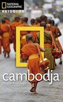 National Geographic reisgids Cambodja
