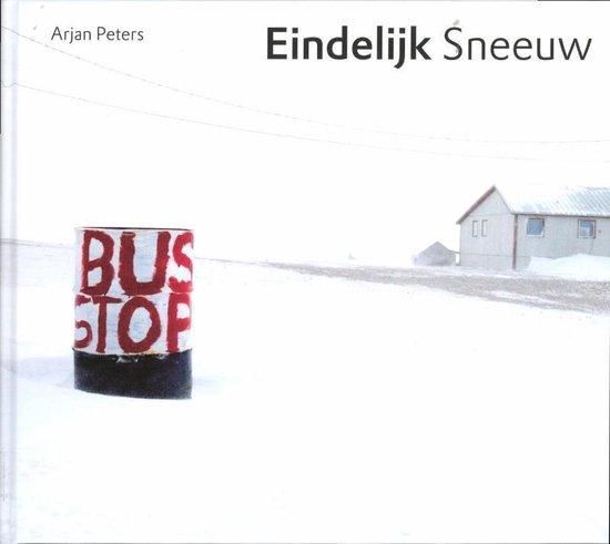 Eindelijk sneeuw - Arjan Peters  