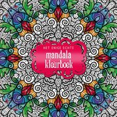 Afbeelding van Het enige echt mandala kleurboek