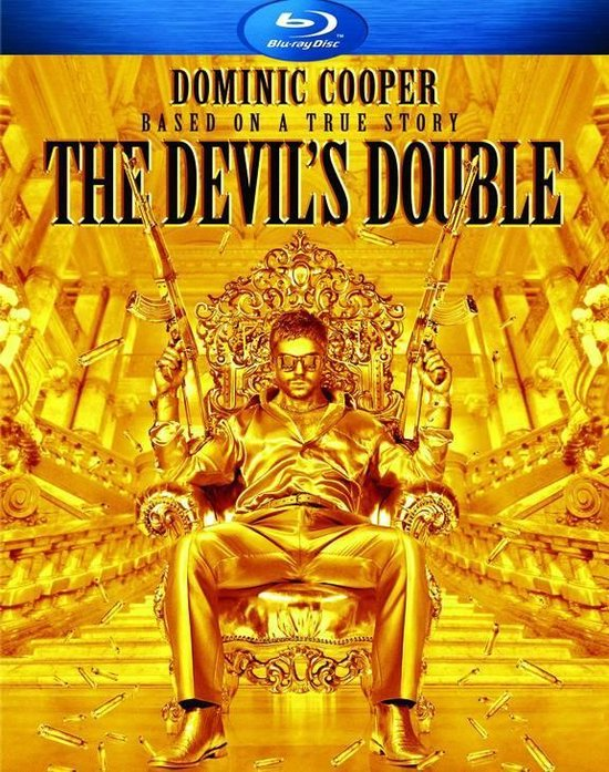 Devil's Double, The