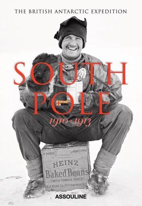 Afbeelding van South Pole