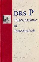 Pluche - Tante Constance en Tante Mathilde