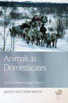 Animals as Domesticates