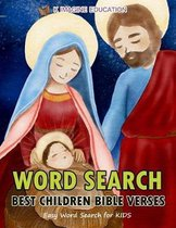 Word Search Best Children Bible Verses