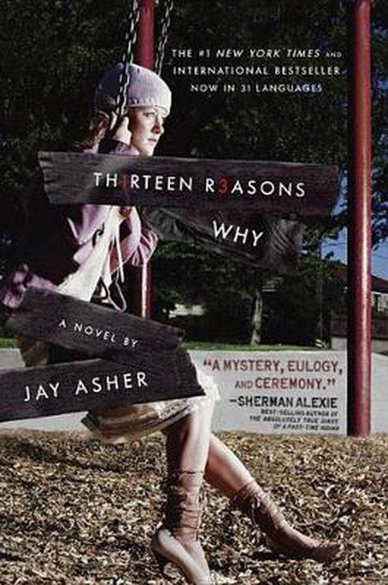 Afbeelding van Thirteen Reasons Why