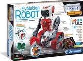 Clementoni Evolution Robot - Speelgoedrobot