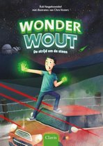 Wonder Wout - De strijd om de steen