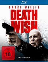 Death Wish (2017) (Blu-ray)