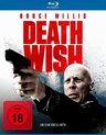 Death Wish (2017) (Blu-ray)