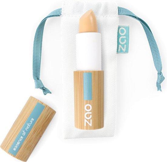 ZAO Bamboe Concealer stick 491 (ivory)