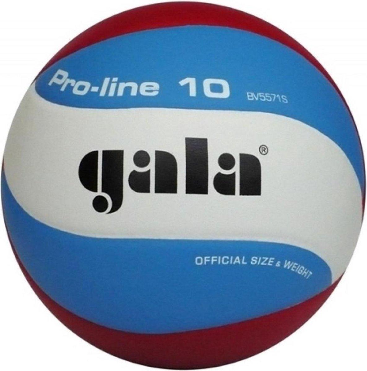 Gala Pro-line Volleybal voor voortgezet onderwijs - Gala
