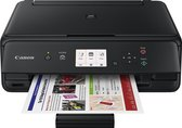 Canon PIXMA TS5050 - All-in-One Printer / Zwart