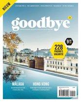 Goodbye magazine #3