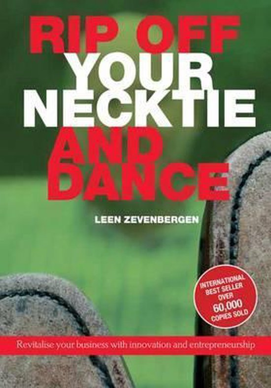 Rip Off Your Necktie and Dance
