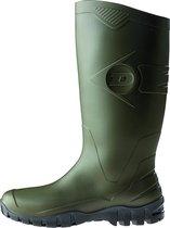 Dunlop K680011 Groen Knielaarzen PVC Uniseks 43