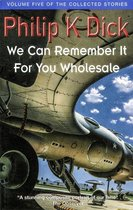 Afbeelding van We Can Remember It For You Wholesale