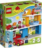 Afbeelding van LEGO DUPLO Familiehuis - 10835
