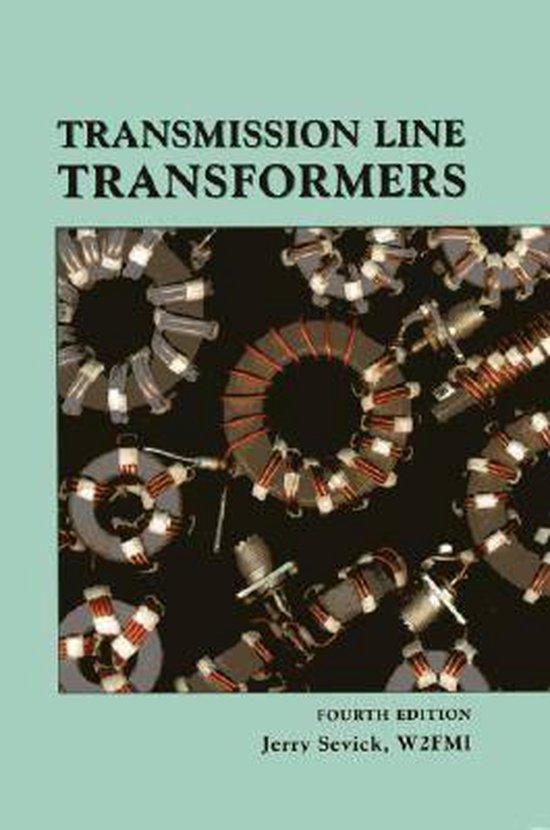 Transmission Line Transformers
