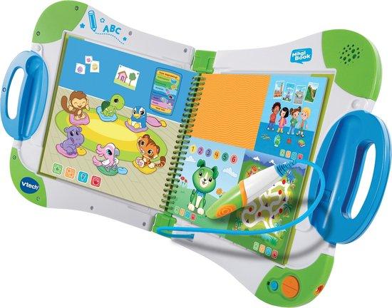 VTech MagiBook Blauw