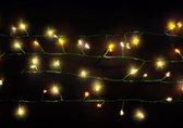 Luca Lighting - Snake Wire Lights Warm Wit 250Led Voor Een 150H Boom- L625Cm