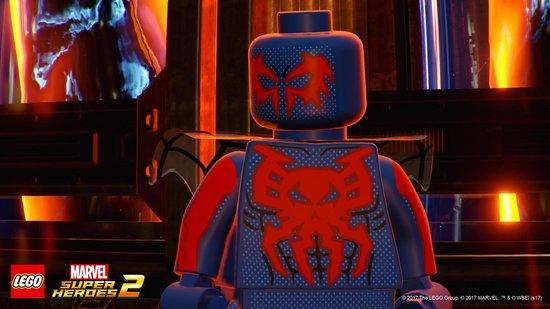 LEGO Marvel Super Heroes 2 - PS4 - Warner Bros. Games