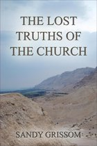 Omslag The Lost Truths of the Church