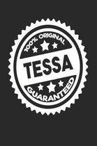 100% Original Tessa Guaranteed