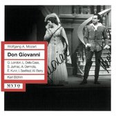 Mozart: Don Giovanni (Sung In German)