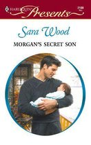 Omslag Morgan's Secret Son