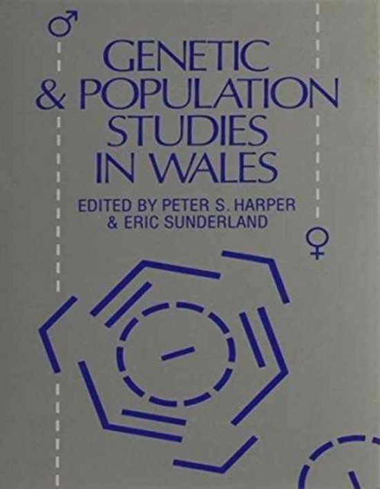 Genetic and Population Studies in Wales
