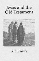 Boek cover Jesus and the Old Testament van R. T. France