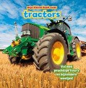Mijn kleine boek over... - Mijn kleine boek over tractors