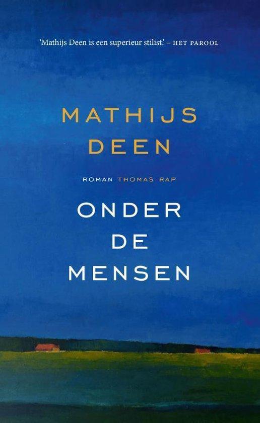 Onder de mensen - Mathijs Deen | Fthsonline.com