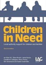 Omslag Children in Need