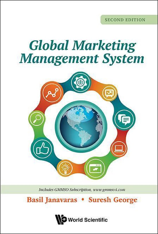 Global Marketing Management System (Second Edition)