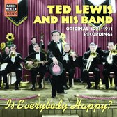 Lewis, Ted: Is Everybody Happy