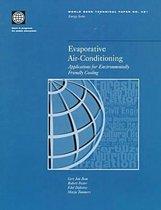 Evaporative Air-conditioning