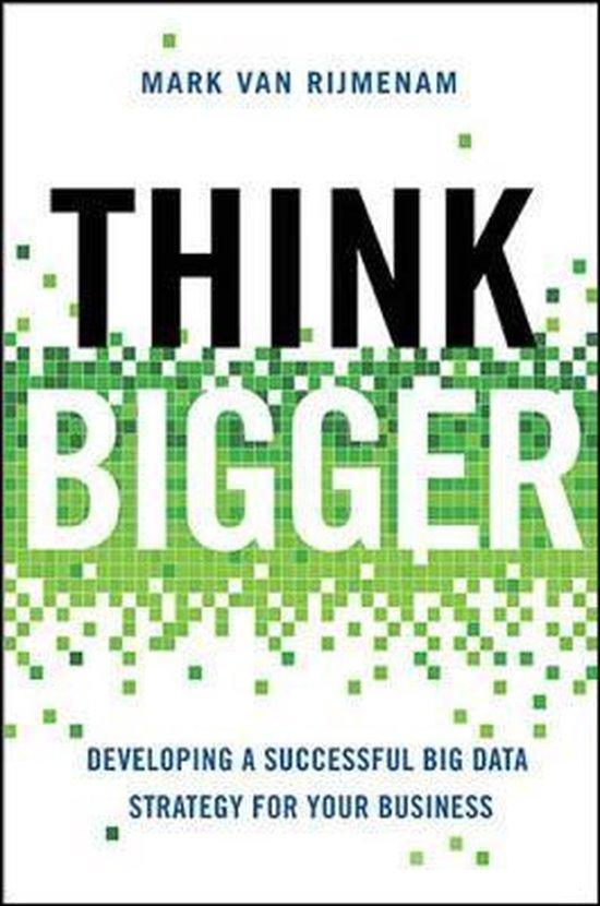 Think Bigger
