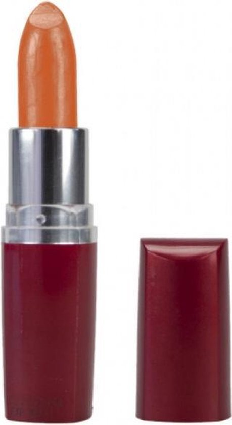 Maybelline moisture extreme lipstick a60 windsor rose