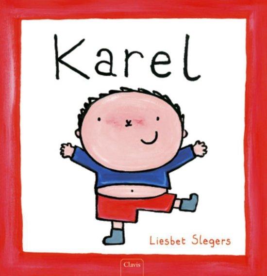 Karel Jubileumeditie - Liesbet Slegers  
