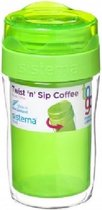 Sistema To Go Twist 'n Sip Coffee Small