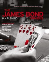 James Bond: Omnibus Volume 001