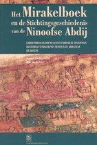 Het mirakelboek en de stichtingsgeschiedenis van de Ninoofse abdij