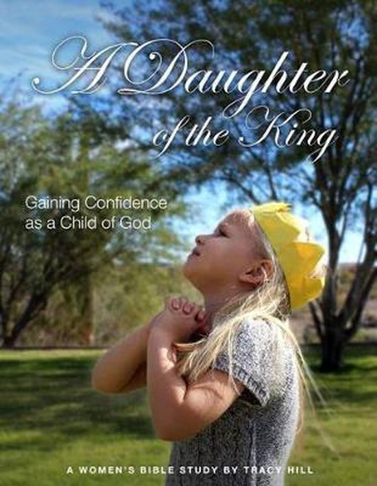 A Daughter of the King