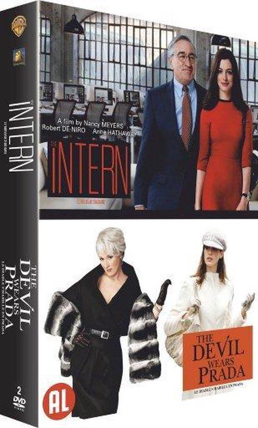 The Intern & The Devil Wears Prada