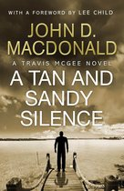 Omslag A Tan and Sandy Silence: Introduction by Lee Child